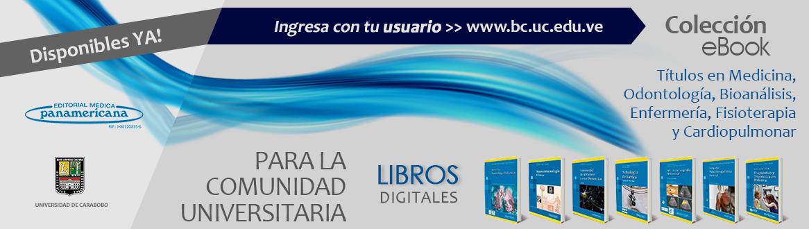 Colección de eBook Editorial PANAMERICANA